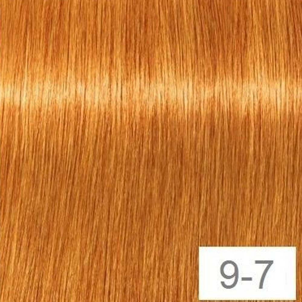 Tinta 60ml 9-7 Igora - Schwarzkopf