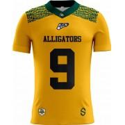 Camisa Of. Alligators Football Tryout Masc. Mod2