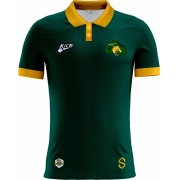 Camisa Of. Alligators Football Tryout Polo Fem. Mod1