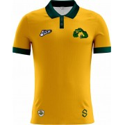 Camisa Of. Alligators Football Tryout Polo Inf. Mod2