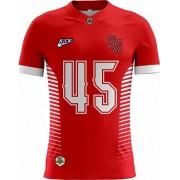 Camisa Of. Araras Steel Hawks Tryout Fem. Mod1