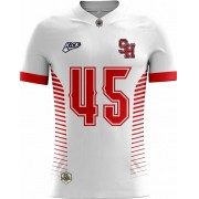 Camisa Of. Araras Steel Hawks Tryout Masc. Mod2
