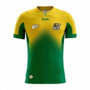 Camisa Of. Brasil Onças Tryout Inf. Mod2