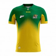 Camisa Of. Brasil Onças Tryout Masc. Mod1