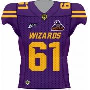 Camisa Of. Brasília Wizards Jersey Fem. JG1