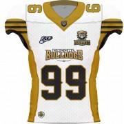 Camisa Of. Cacoal Bulldogs Jersey Fem. JG1