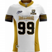 Camisa Of. Cacoal Bulldogs Tryout Inf. Mod1