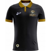 Camisa Of. Cacoal Bulldogs Tryout Polo Fem. Mod1