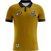 Camisa Of. Cacoal Bulldogs Tryout Polo Fem. Mod2