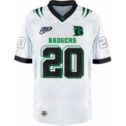 Camisa Of.  Chapecó Badgers Jersey Plus Inf. Mod2
