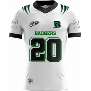 Camisa Of. Chapecó Badgers Tryout Inf. Mod2