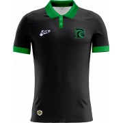 Camisa Of. Chapecó Badgers Tryout Polo Fem. Mod1