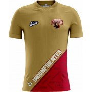 Camisa Of. Contagem Inconfidentes Tryout Fem. Mod1