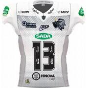 Camisa Of. Galo FA Jersey Fem. JG2