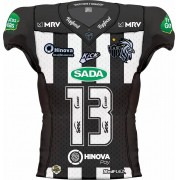 Camisa Of. Galo FA Jersey Fem. JG3
