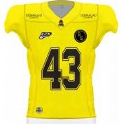 Camisa Of. Goiânia Saints Jersey Fem. JG2