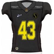 Camisa Of. Goiânia Saints Jersey Masc. JG1
