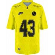 Camisa Of.  Goiânia Saints Jersey Plus Inf. Mod2