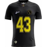 Camisa Of. Goiânia Saints Tryout Fem. Mod1