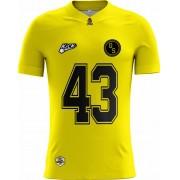 Camisa Of. Goiânia Saints Tryout Masc. Mod2