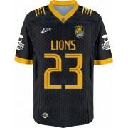 Camisa Of. Golden Lions Jersey Plus Fem. Mod2