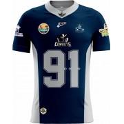 Camisa Of. Jacarehy Cowboys Tryout Masc. Mod2
