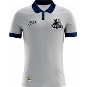 Camisa Of. Jacarehy Cowboys Tryout Polo Inf. Mod1