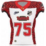Camisa Of. Limeira Tomahawk Jersey Fem. JG2
