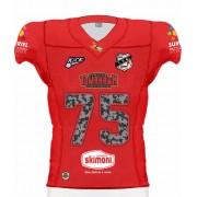 Camisa Of.  Limeira Tomahawk Jersey Masc. JG1