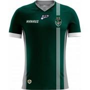 Camisa Of. Manaus F.A. Tryout Fem. Mod1