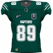 Camisa Of. Manaus Raptors Jersey Masc. JG2