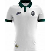 Camisa Of. Manaus Raptors Tryout Polo Fem. Mod2