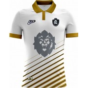 Camisa Of. Remo Lions Tryout Polo Fem. Mod2