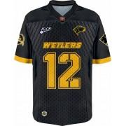 Camisa Of. Rio Preto Weilers  Jersey Plus Fem. Mod1