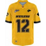 Camisa Of. Rio Preto Weilers  Jersey Plus Fem. Mod2