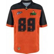 Camisa Of. Rio Verde Pumpkins Jersey Plus Fem. Mod2