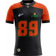 Camisa Of. Rio Verde Pumpkins Tryout Inf. Mod1