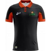 Camisa Of. Rio Verde Pumpkins Tryout Polo Fem. Mod1
