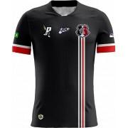 Camisa Of. Santa Cruz Pirates Tryout Polo Masc. Mod1