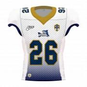 Camisa Of. Tubarões do Cerrado Jersey Masc. JG2