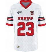 Camisa Of. Uberaba Zebus Jersey Plus Masc. Mod2