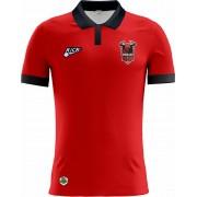 Camisa Of. Uberaba Zebus Tryout Polo Inf. Mod1