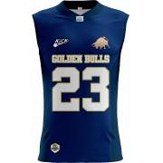 Regata Of. Golden Bulls Masc. Mod1