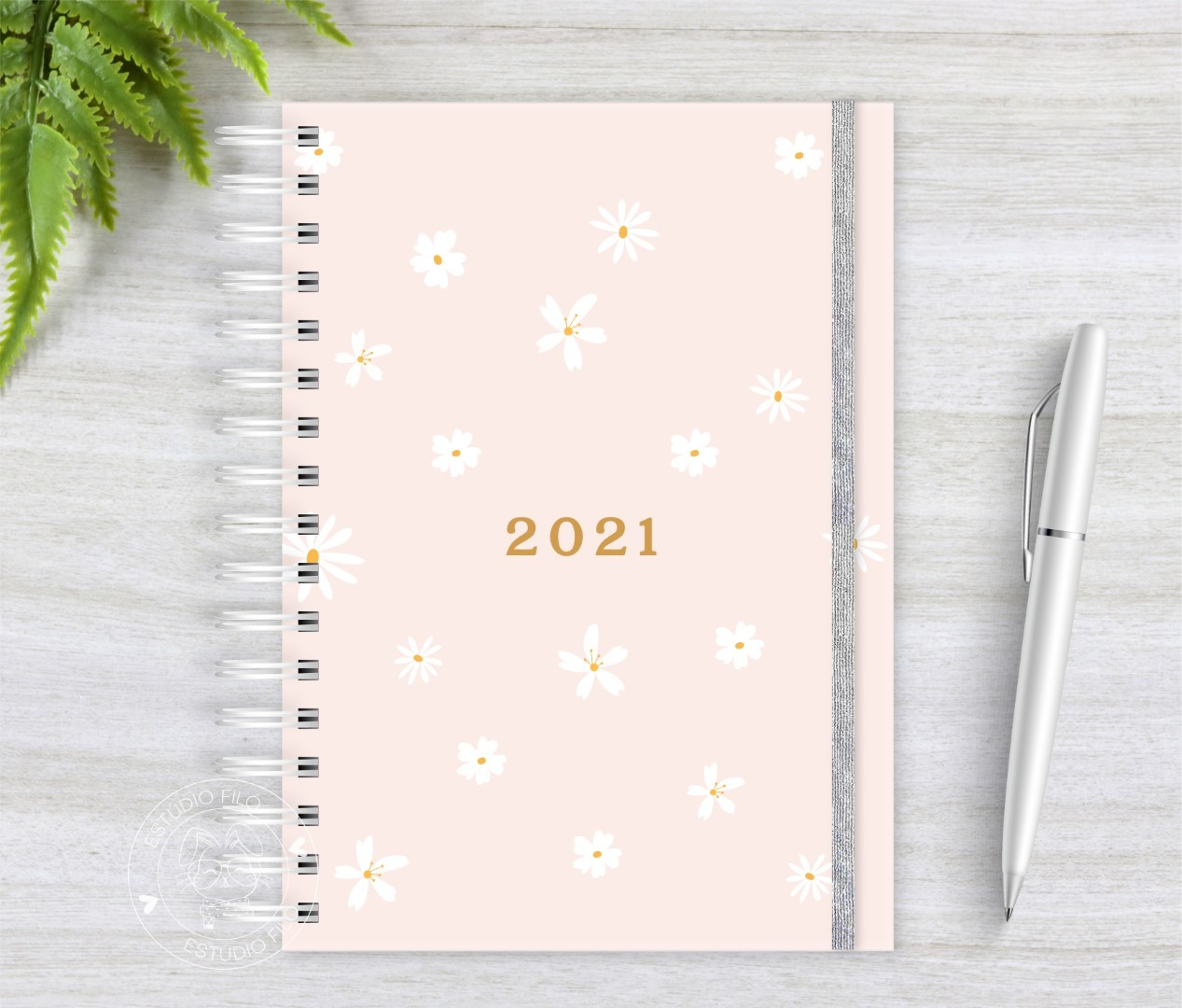 Agenda margarida 2021