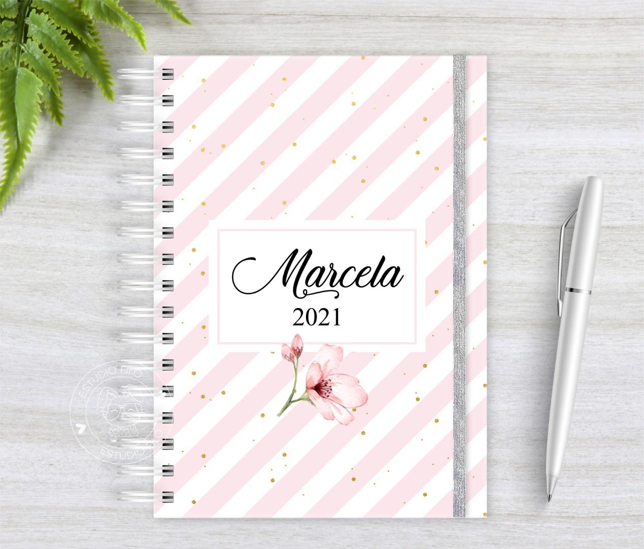 Agenda Listrada Cerejeira 2021