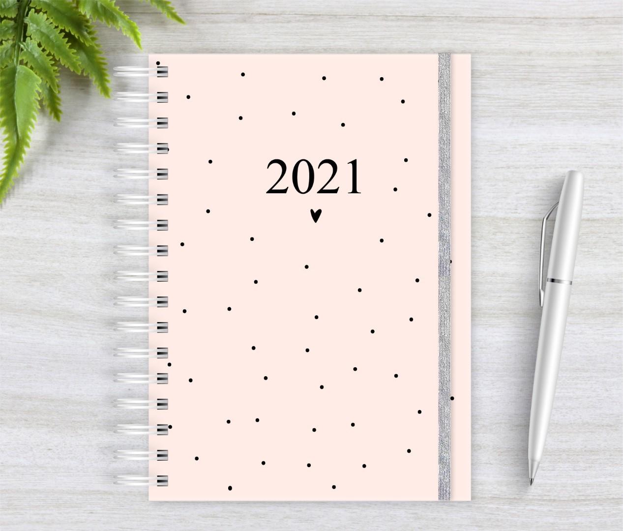 Agenda Poá 2021