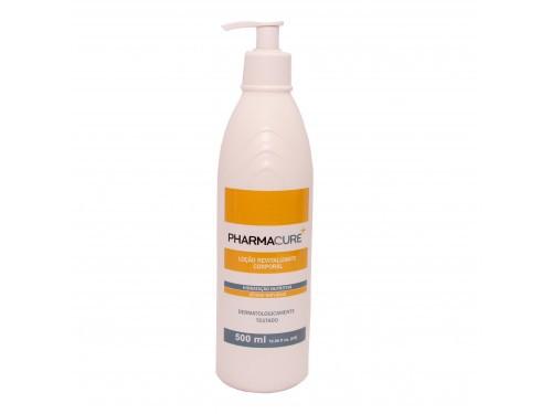 Hidratante Corporal Revitalizante Pharmacure 500 Ml