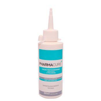 Loção Reestruturante para cicatrização de feridas Pharmacure 60ml