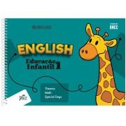 English Educação Infantil 1