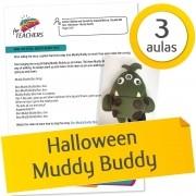 Halloween Muddy Buddy